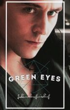 Green Eyes (Loki fanfic- completed) by Lokimakerofmischief