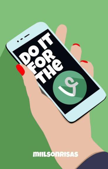 Do it for the Vine (OldMagCon, Cameron Dallas)