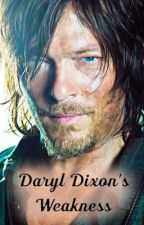 Daryl Dixon's Weakness by walkergirl98