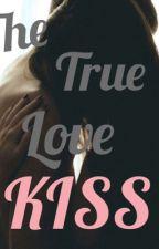 The True love Kiss by NayibGonzalez