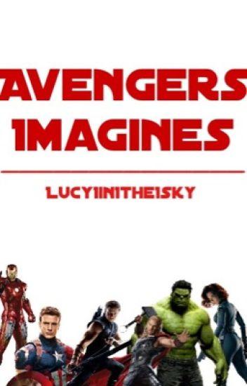 Avengers imagines - Lucy of Asgard - Wattpad