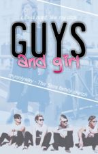 Guys & Girl. by MyOnlyWay