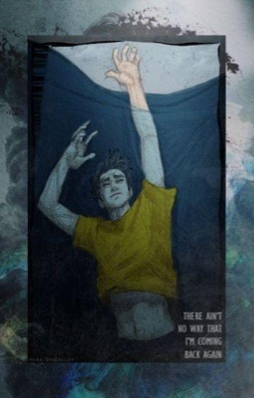 Percy Jackson avenging the domain by jamiebarnes21