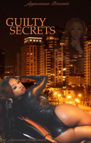 Guilty Secrets (Not Edited)