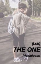The one » l.r.h by fricklelucas