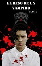 El Beso De Un Vampiro [Justin Bieber] by lizefloress