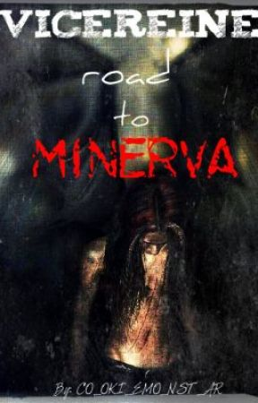 Vicereine road to Minerva (girlxgirl) by CO_OKI_EMO_NST_AR