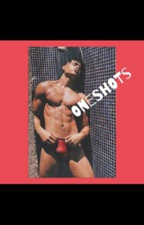 OneShots (boyxboy) by ya-girl-mac