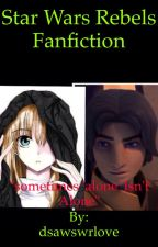 Star Wars rebels fanfiction by teal_in_the_rain