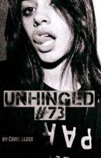 Unhinged (#73) - Camren by Camilllleeee