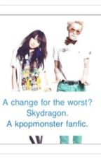 A change for the worst? (A kpop based fic!) by kpopmonster