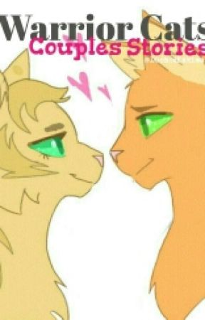 Warrior Cats Couples Stories