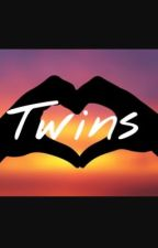 Twins by Kaitlyn_M5