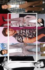 Make-A-Wish Baby (one direction fan fic) by Shellsxoxo