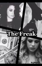 The Freak ➣ Laurinah by _FvckSociety