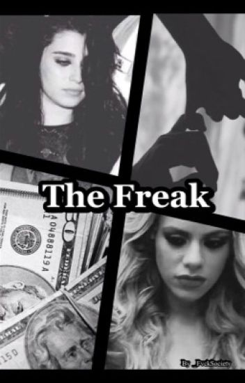 The Freak ➣ Laurinah