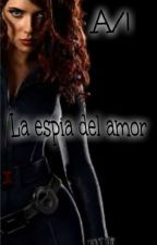 La espía del amor~ Abraham Mateo [PAUSADA] by CamiMateo12331