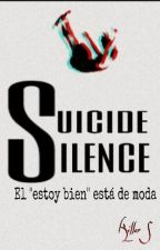 Suicide Silence. by Rusher_Killer