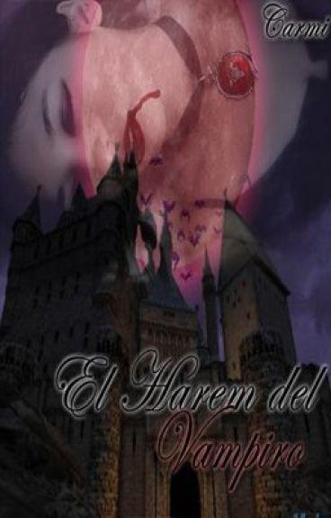 El harem del Vampiro