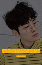 You Changed Me : Baekhyun by jooseyo_
