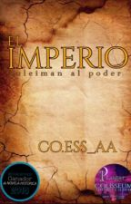 El Imperio #PC17 by FreeMindWritter