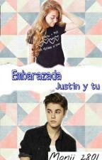 ❤️ Embarazada Justin y tu ❤️ by Monii2801