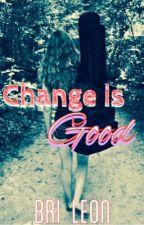 Change is Good -A CraftBattleDuty Fanfic- by bri_leon823