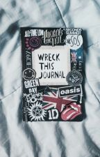 Dear Diary... by letsgetdowntomars