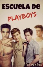 Escuela de playboys~. by PaFuentes