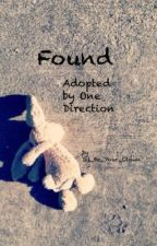 Found - Adopted By One Direction by Ill_Be_Your_Clown