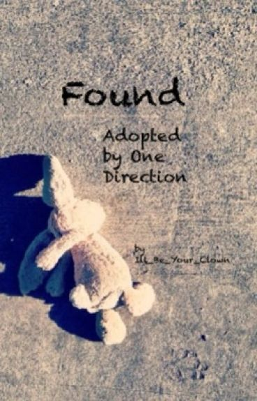 Found - Adopted By One Direction