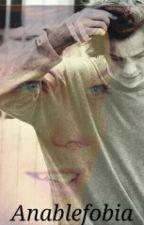 Anablefobia •Larry• by Jessica_Hood