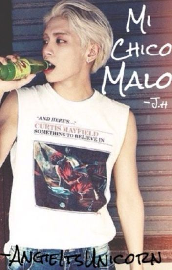 ◐Mi Chico Malo◐ -Jonghuyn (SHINee) y Tu ✖TERMINADA✖