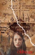 Obliviate *Marauders era* by TheMazeTrials