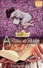 A Filha do Pastor (EM REVISÃO). by MariMeroni