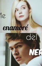 ¿Me enamoré del Nerd? by soletroya