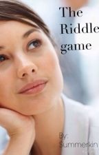 Riddle game by summerkin