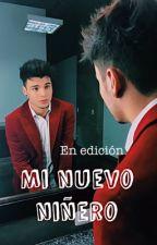 Primera Temporada-Mi Nuevo Niñero.. by Cash_stylinson