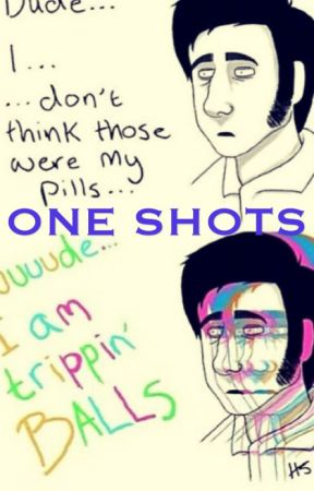 oneshots by Jello44