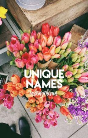 nerdy girl names