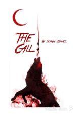 The Call by Sophia Chavez by MotherxofxFandoms