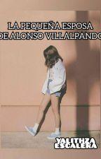 La pequeña esposa de Alonso Villalpando by _Yali_