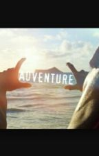 Adventure starts here by wojo_8