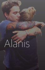Alanis-CTFxC Fanfiction by Shootgurlanya