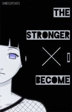 The Stronger I Become (UNDER HEAVY CONSTRUCTION) by shineeCupcakes
