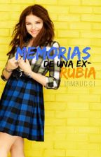 Memorias de una ex rubia (CALM#2) by Iambuggi