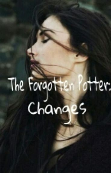 The Forgotten Potter: Changes