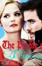 The Pirate's Princess: Book two in the Peasant and the Pirate series by ouat123_captainswan