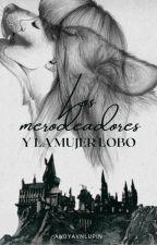 Los Merodeadores y La Mujer Lobo by AndyAvnLupin