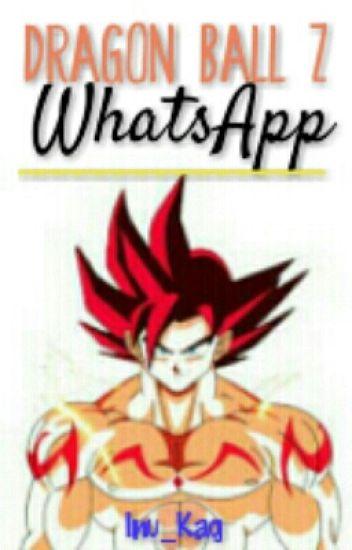 Dragon Ball Z - WhatsApp / Completa